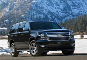 2017 Chevrolet Suburban Release Date, Price, Exterior Colors, Hybrid ...
