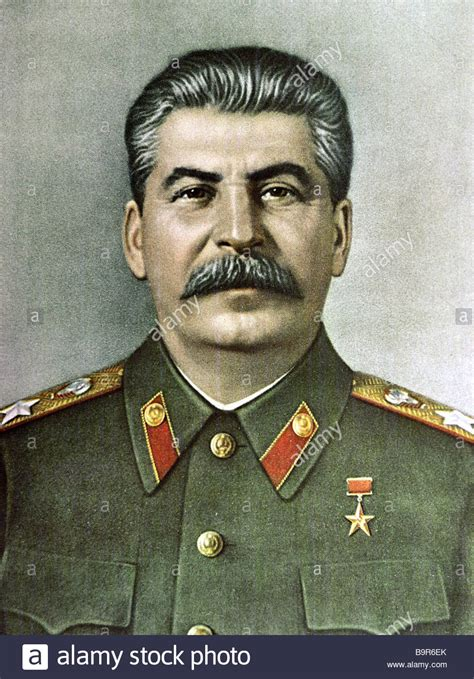 Joseph Stalin 1879 1953 Stock Photo: 23252283 - Alamy