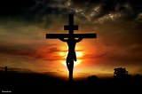 Top 29+ Jesus On The Cross Images Pictures And Hd Wallpaper