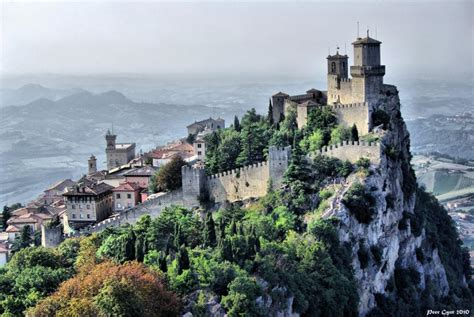 San Marino Italy » Travel