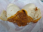 Review: Taco Bell - Chili Cheese Burrito | Brand Eating