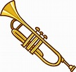Image result for trumpet | Project 3 Icon Set | Pinterest ...