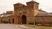 Broadmoor Hospital sirens sound after thunder - BBC News