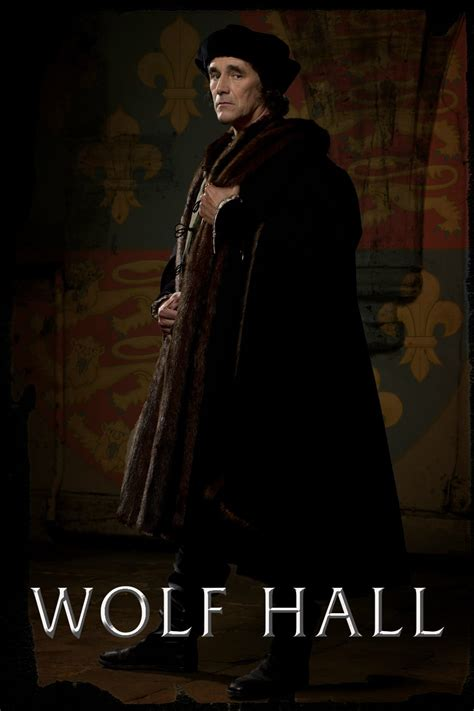 Wolf Hall (TV Series 2015-2015) - Posters — The Movie ...
