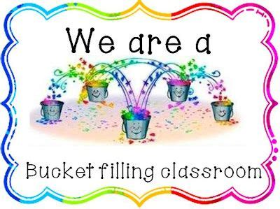 Have You Filled A Bucket Today? - The Autism Helper