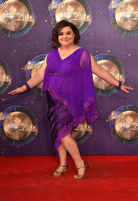 Who is Susan Calman? Scottish comedian who got caught up ...