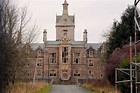 Denbigh's North Wales hospital put up for sale AGAIN at £2 ...
