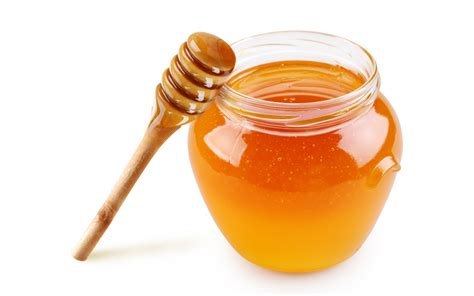 Honey wholesale.