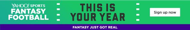 Sign up for Yahoo Fantasy Football