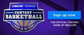 Play Yahoo Sports Fantasy Basketball!