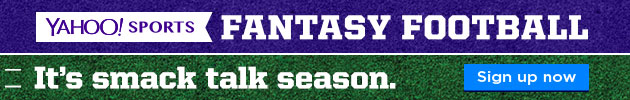 Sign up for Yahoo Fantasy Football
