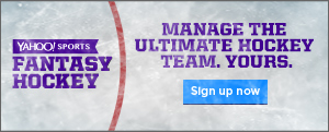 Play Yahoo! Sports Fantasy Hockey