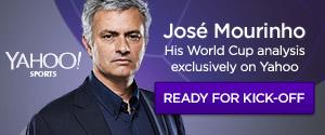 Jose Mourinho's exclusive World Cup analysis