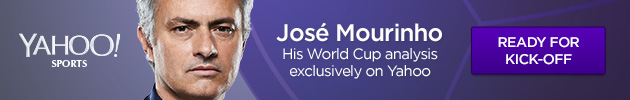 World Cup Coverage on Yahoo Sports