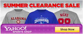 Get your Clearance Merchandise