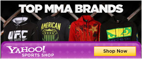 Shop for MMA Gear!