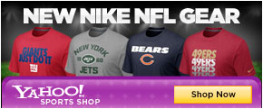 Get Your New NFL Gear!