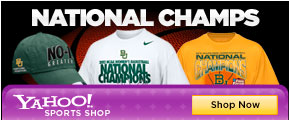 Get Baylor Championship Gear!