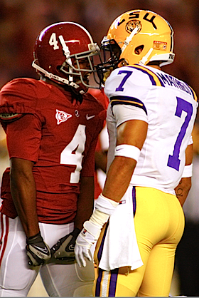 The real problem with a BCS rematch (and 'Bama-LSU, in particular)