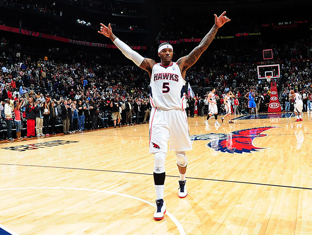Josh Smith wants to be traded from Atlanta, but who's buying?