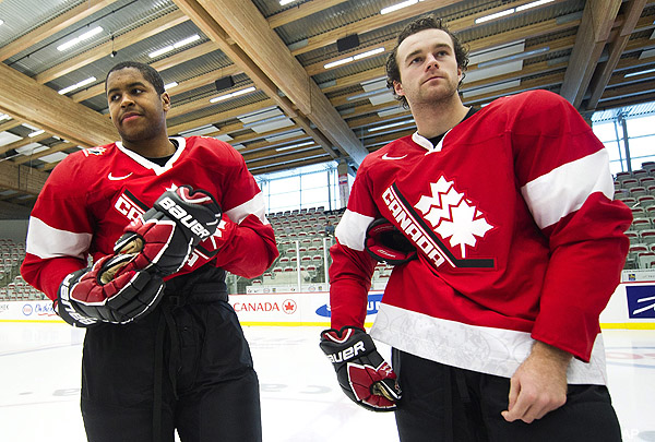 Puck Daddy 2012 World Juniors viewing guide; 7 players to watch