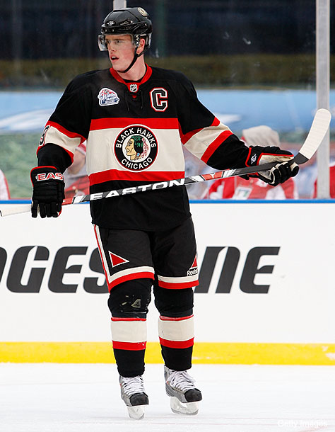 The 7 best NHL Winter Classic jerseys