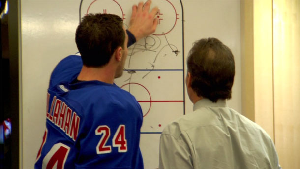 HBO 24/7 Flyers Rangers Episode 3 review: Merry Animosity