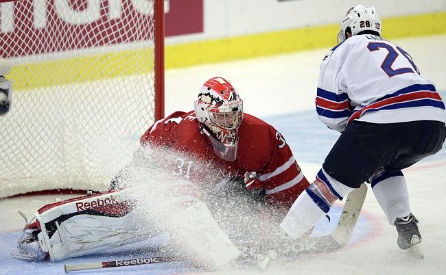 World junior championship 3 Stars: Fucale fantastic in Canada's tense win over U.S.