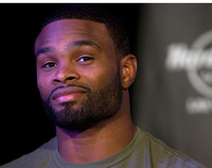 Cagewriter interview: Tyron Woodley planning for Nate Marquardt and beyond