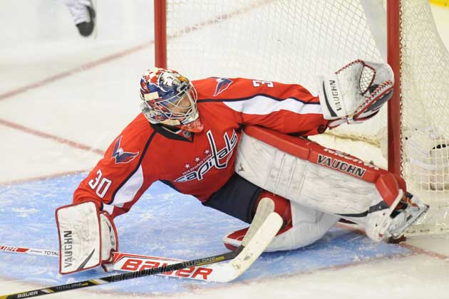NHL Three Stars: Price puts out Flames; It was Callahan! The big one!