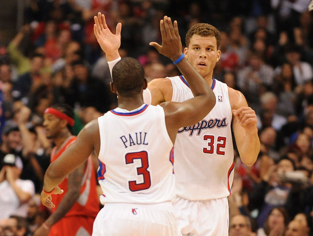 Behind the Box Score, where the Clippers can blow you out