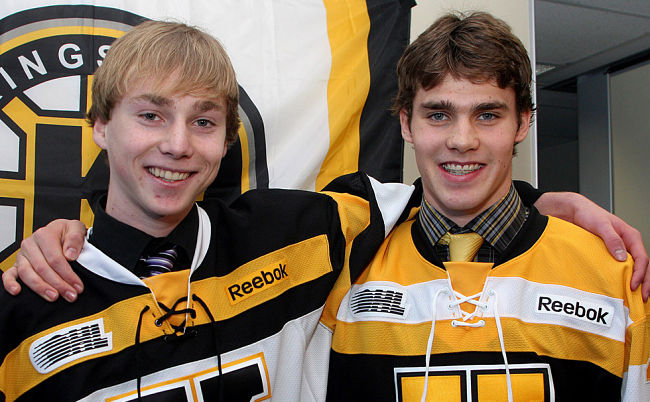 Kingston Frontenacs' Sam Bennett aims to be a reliable rookie: Making The Jump