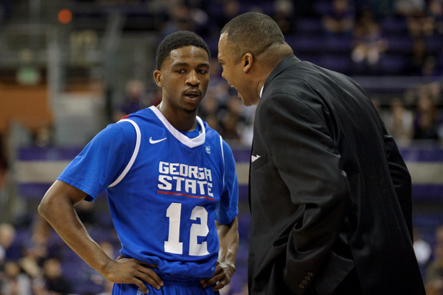 Ron Hunter's energetic style sparks turnaround at Georgia State