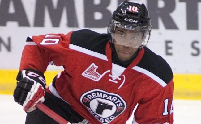 Quebec Remparts win 2015 Memorial Cup host bid, as QMJHL set to send Le Colisee off with a bang