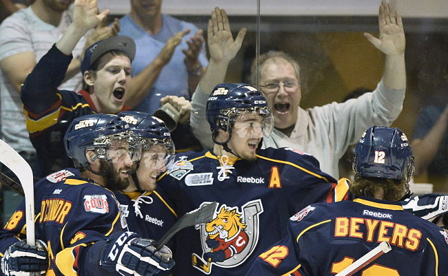 Can London Knights battle back from 3-1 down? OHL post-game questions