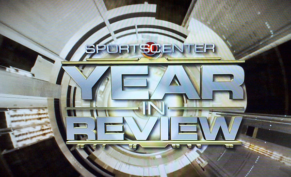 Disgrace: ESPN SportsCenter Year in Review snubs hockey tragedies