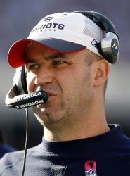 Patriots OC Bill O'Brien taking over Penn State?