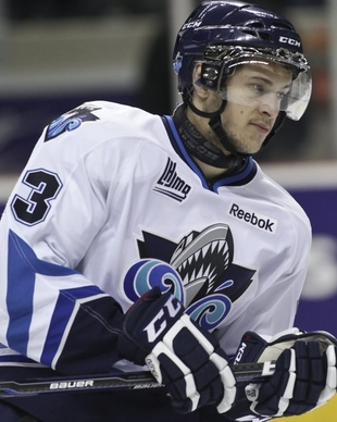 Rimouski Oceanic's Petr Straka sparks Game 5 rout in QMJHL and tops Friday's 3 Stars