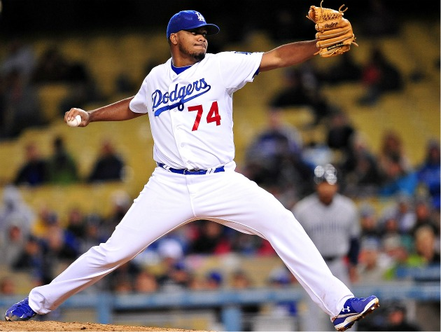 Chasing Saves in SoCal: Dodgers go to Kenley Jansen; Angels move to Plan C