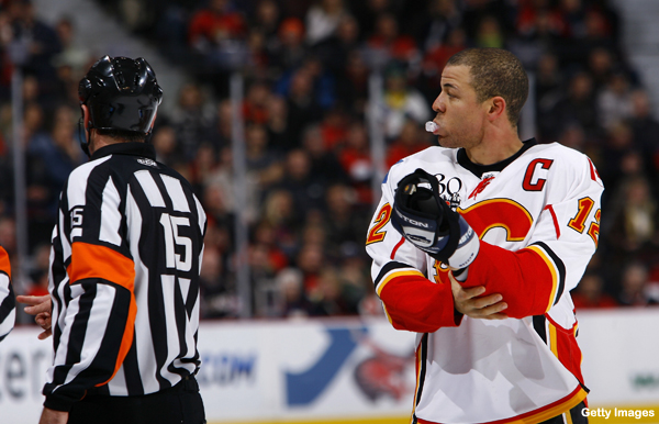 Puck Previews: Big goals for Iginla, Alfredsson; Wings at Hawks