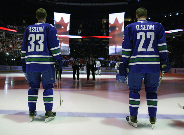 Why I like the Sedin Twins, and why you don't