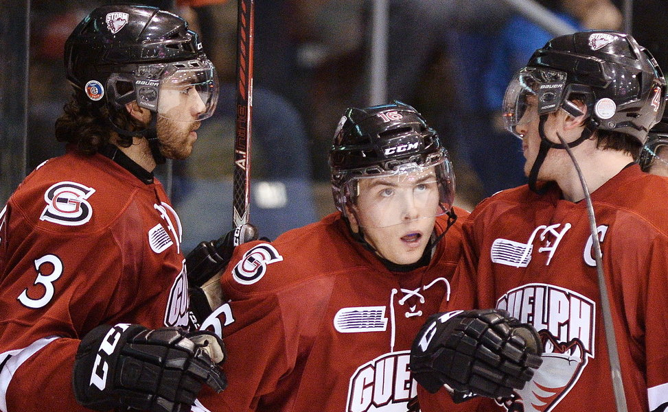 Will Guelph Storm get push from North Bay Battalion? OHL final preview