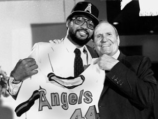 The 10 best things about being an Angels fan