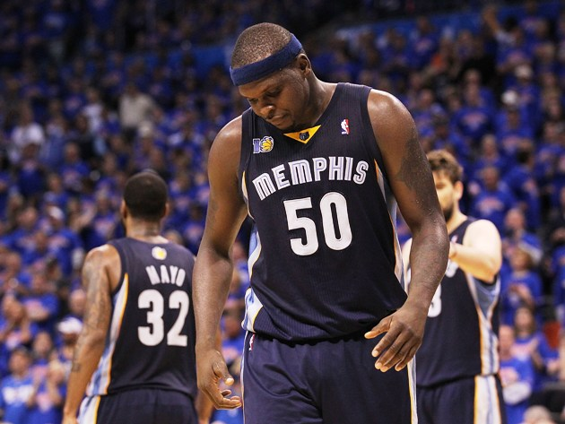 Court Report: Zach Randolph dodges a bullet?