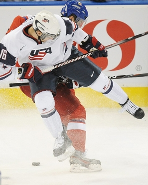 WJC2012: Zucker vows to beat Canada after the Great American Faceplant