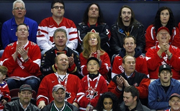 WJC2012: 5 reasons why it's perfectly Canadian to loathe the world junior