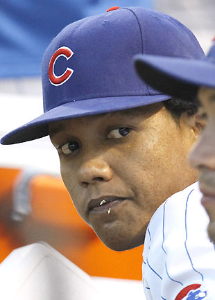 Report: Starlin Castro accused of sexual assault