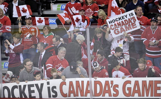 Top ticket package for Toronto world junior championship might near $3,000