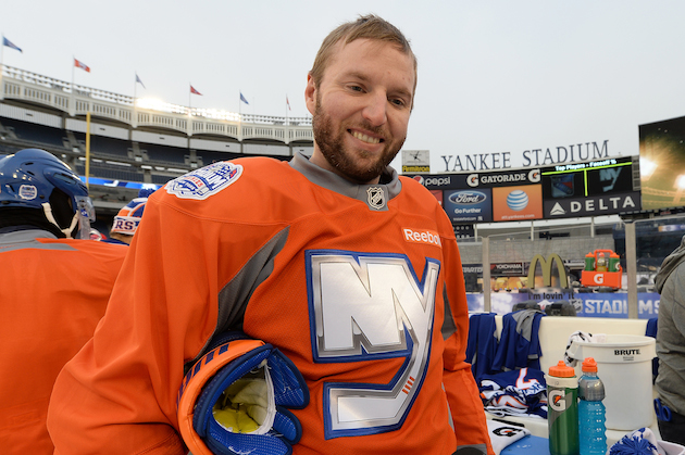 Thomas Vanek rejects Islanders offer; GM Snow looking at trade: Report
