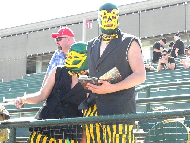 Oakland athletics celebrity fans of manny